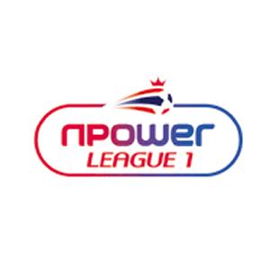 logo league 1